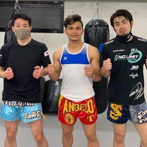 BOM 4.11 横浜大さん橋ホール大会にGTジムから3選手が出場します!